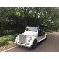 Buy cheap Scenic Classic Car Tours Vintage Car Electrics For Theme Park FRP Material product