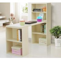 Recycled Modern Home Furniture Computer Corner Desk With Hutch Non
