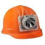 Buy cheap LED Miners Cap Lamp Plastic Material IP68 Waterproof For Hunting / Coal product