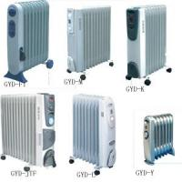 Buy cheap Oil Filled Radiator product