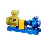 Buy cheap IH Single stage end suction stainless steel Chemical Centrifugal Pump product
