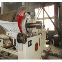 Buy cheap horizontal pope reel for paper machine product