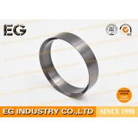 Buy cheap Bulk Density Carbon Graphite Rings Customized Chemical Fiber Flexible With Drawings product