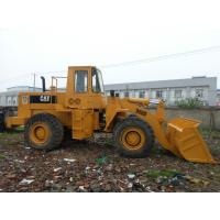 Buy cheap Japan used 966d caterpillar wheel loader product