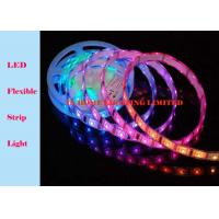 Buy cheap High Power RGB LED Strip Lights Backing Lighting For Under Water Project product