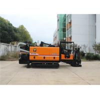 Buy cheap Engineering Directional Boring Machine With Auto Anchoring / Auto Loading product
