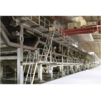 Buy cheap Napkin Paper Making Machines product