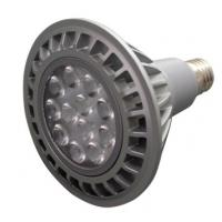 Buy cheap Dimmable 1150lm 16W Outdoor Led Spot Lamps Par38 Bulbs with High Power Leds / SMD product