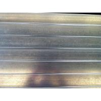 Quality Welded Precision Seamless Steel Pipe / Hollow Rectangular Steel Pipe For Fitness for sale