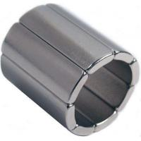 Buy cheap Strong Neodymium Motor Magnets product