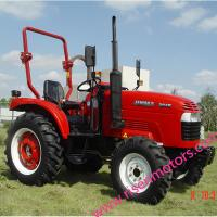 China JINMA 304E 30hp 4wd wheel farm tractor , eec/epa agricultural farm tractor from 16-80hp on sale