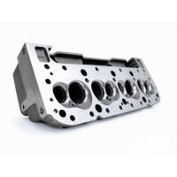 Cylinder Head, Cylinder Head Assembly