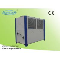 Buy cheap HIGOLDEN Air Cooled Water Chiller 9.2~142.2Kw Cooling Capacity For Choose product
