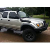 Buy cheap LLDPE Plastic 4x4 Offroad Snorkel For Toyota Hilux Revo 2016 Onwards product