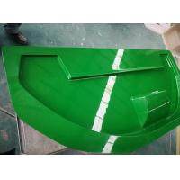 Buy cheap Hand Lay Up Fiberglass Mold Rtm Molding Gel Coat Paint Surface ISO9001 product