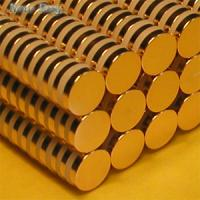 Buy cheap disc sintered ndfeb magnet product