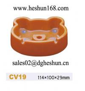 Buy cheap Melamine Ashtray product