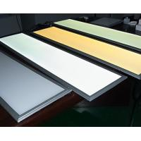 Buy cheap 300 x 1200 Led Panel Light Flat Panel Super Thin With 2900lm / 3800lm product