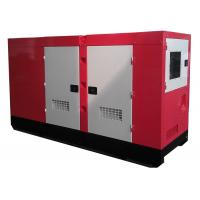 Buy cheap 188kva 150kw Cummins Diesel Generators 6CTA8.3-G2 Silent Type Key Start product