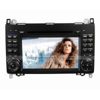 Buy cheap Android Car DVD Player Navigation for Mercedes Benz W245 Wifi 3G product