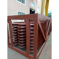 Buy cheap Energy Saving Boiler Stack Economizer For Power Station 10~1000 Ton product