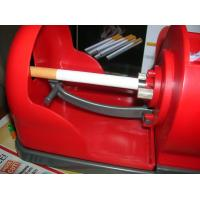 Buy cheap Hottest automatic cigarette tobacco maker machine with tobacco hopper product
