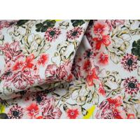 Buy cheap Anti Cracking Woven Cotton Fabric Shrink - Resistant Density 20OZ product