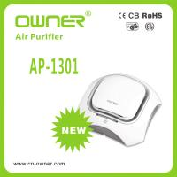 Buy cheap Top Air Purifier for car from wholesalers