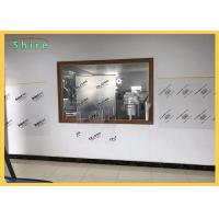 Buy cheap Painters Plastic Drop Cloth Sheeting Pre Taped Masking Film Wall Surface Protection Film Covering product