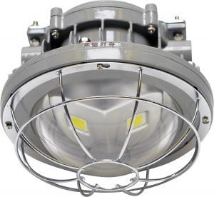 Buy cheap Hazardous Location LED Light Fixtures , 100w Explosion Proof Flood Light Fixtures product