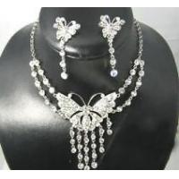 Buy cheap Wedding Jewelry Necklace Set product