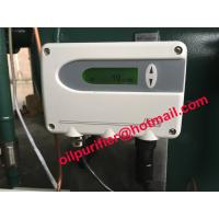 Buy cheap Online Moisture Meter For Transformer Oil, online water test device, Oil Water Tester product