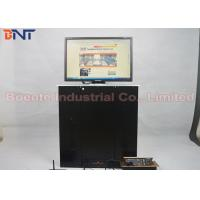 Buy cheap 17 Inch LED / LCD Screen Lift Office Video System with Aluminum Alloy Panel product