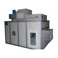 China Compact Industrial Desiccant Air Dryer with Rotor Dehumidifying for Dry Air on sale