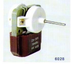 Buy cheap Refrigerator Shaded-Pole Motor product