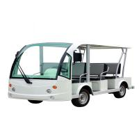 Buy cheap 8 seater electric golf cart product