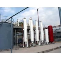 Buy cheap High Capacity 99.9% 360m3/h Hydrogen Generation Plant In Power Plant product