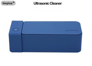 Buy cheap Limplus Household Use Small Eyeglasses Ultrasonic Cleaner Bath With Stainless Steel Tank product