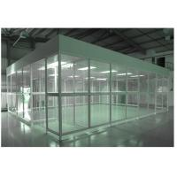 Buy cheap H14 Hepa Filter Softwall Clean Room product
