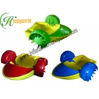 Buy cheap Plastic Inflatable Boat Accessories , Inflatable Paddle Boat / Bumper Boat Accessories product