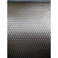 Buy cheap 2019 Newest No.4 Satin Embossed 1219*2438mm Linen Stainless Steel Panel Sheets For Clading Wall Decoration product