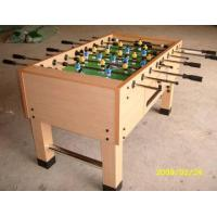 Buy cheap 02-5 Soccer Table with Coin Operation product