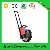 Buy cheap Electric Self Balancing Scooter Single Wheel Unicycle 18Km/h product