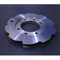 Buy cheap Stainless Steel Automotive CNC Machined Parts With Polish / Cold Stamping product