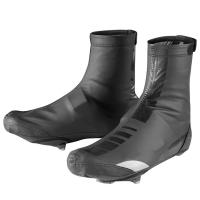China Good quality men women cycling rain shoe covers bike bicycle overshoes manufacturer on sale
