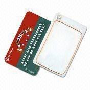 Buy cheap Smart Cards, IC Chip Module and Laminated Antenna product