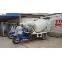 Buy cheap Wide use 1.5 m³, 2 m³, 3m³ Small Concrete Mixer Truck with factory price product