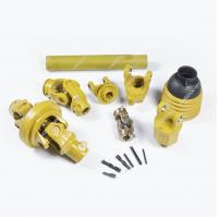 Quality Seeder / Loosener / Cultivator PTO Drive Shaft Parts For Farm Using for sale