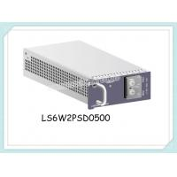 Buy cheap LS6W2PSD0500 Huawei Power Supply 500 W DC Power Module Support S6700-EI Series product