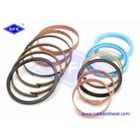 China ZOOMLION 37m 43m 47m 53m Mechanical Seal Kit For Truck Mounted Concrete Pump on sale